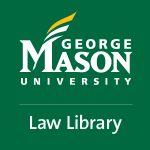 George Mason Law Library Logo